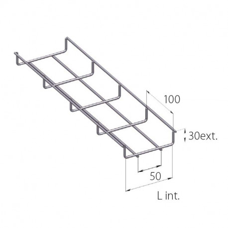 Kit OB20/OB30/TRCC 6X20