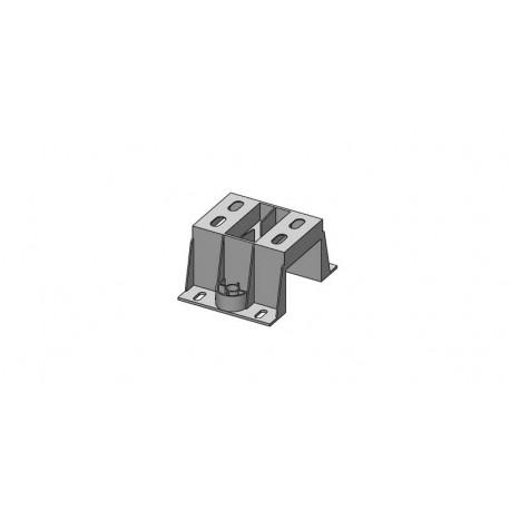 T égal - 508X24