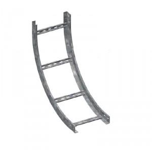 Concave PVC - 100X400