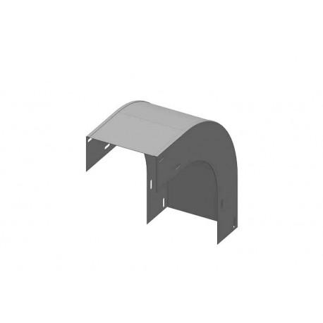 Concave gp4 - 412x96