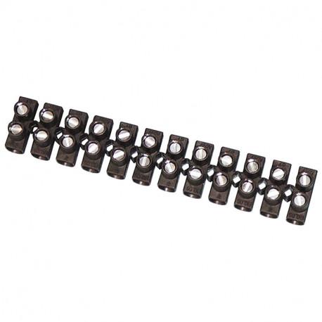 Sac 10 Barrettes 2.5-4 mm²