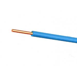 H07VU 2,5 Bleu - 100m
