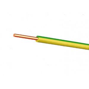 H07VU 2,5 Vert- 100m