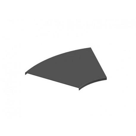 Couv. coude à 135 - 508