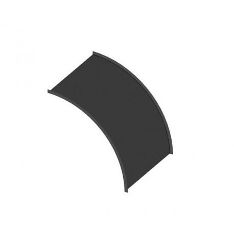 Couv. concave - 195