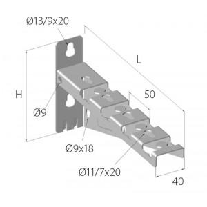 Croix - 268X48