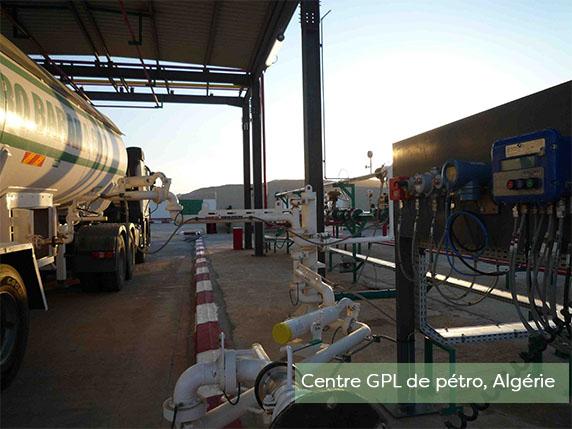 OB Profils fabricant et fournisseur de chemin de câbles électriques en Algérie