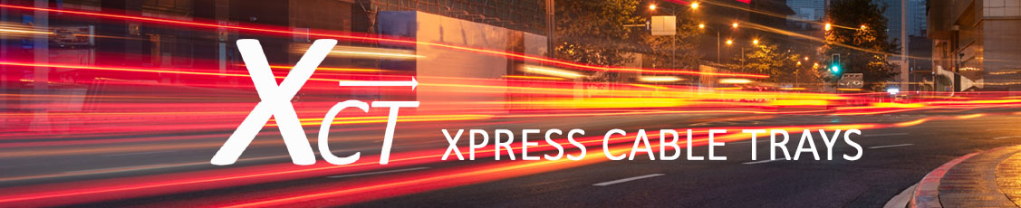 XCT chemin de câbles livré en express 24H