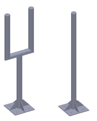 pieds-instruments-simple-double-pour-supportage-outils